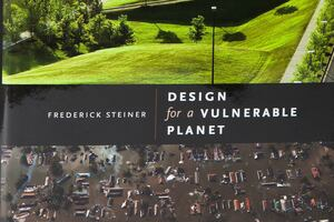 Book: 'Design for a Vulnerable Planet'