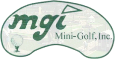 Mini-Golf, Inc. Logo