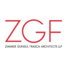 ZGF Architects Logo