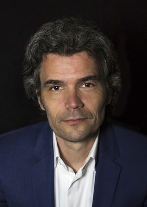 Tom Jacobs, principal, Krueck + Sexton Architects