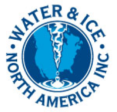 Water & Ice North America, Inc. Logo