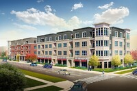 Boston Capital Invests in 2 LIHTC Properties