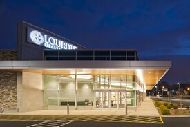 Lourdes Health System_Brace Road Ambulatory Care Center