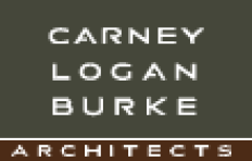 CLB Architects Logo