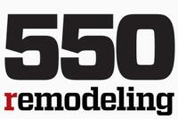 Will You Make This Year's Remodeling 550?
