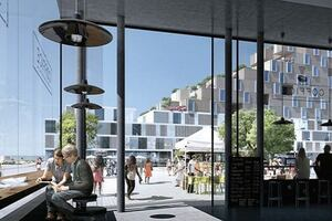 White Arkitekter Wins FAR ROC Post Sandy Resiliency Design Contest for Rockaways Development