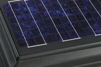 Broan-NuTone Solar-Powered Attic Ventilator