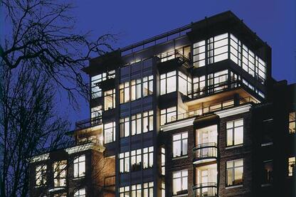 Park Hill North Condominiums