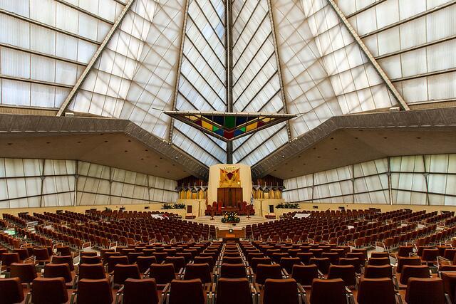 Beth Sholom Synagogue