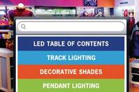 Con-Tech Lighting App, Con-Tech Lighting