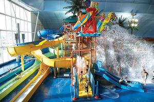 Top Waterpark Resorts