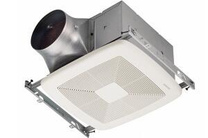 Ultra series ventilation fan from Broan-NuTone.