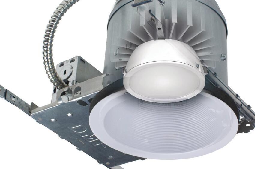 DMF Lighting's DLE Series