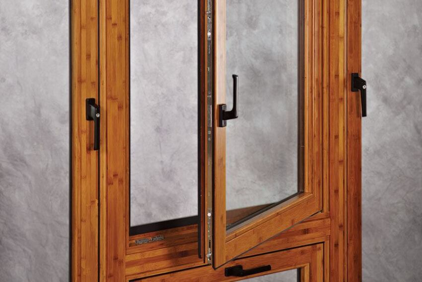 Dual Action: Kolbe Ultra Series Tilt-Turn Windows