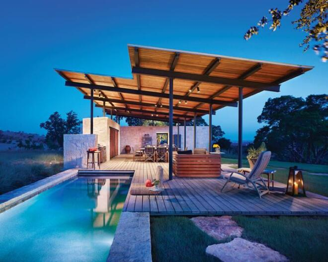 11 Award-Winning Outdoor Spaces to Celebrate Spring