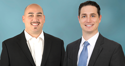 Warmington Residential Promotes Two New Division Presidents