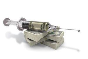 Addicted to Subsidies?
