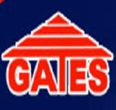 Gates General Contractors Logo
