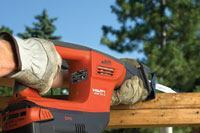 Tool Test: Cordless Recip Saws