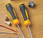 Hand tools and worker safety October 2010