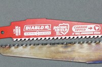 Diablo Demo Demon Carbide Tip Recip Blades