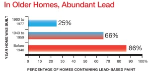 Source: American Healthy Homes Survey, Oct. 7, 2008