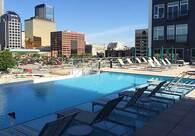 Summit Series™ Elevated Pools