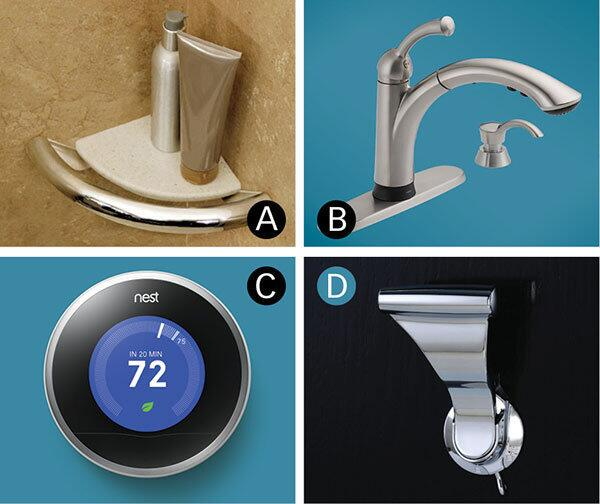 Convenience And Cool Sell Universal Design Prosales