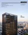 Architect Magazine October 2016