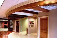 My Showroom: Brunsell Lumber & Millwork