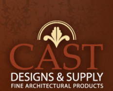 Cast Designs & Supply Logo