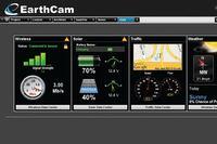 EarthCam Control Center 7 Software