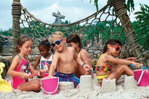 It List: Theming: Disney's Typhoon Lagoon Orlando, Fla.