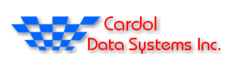 Cardol Data Systems, Inc. Logo
