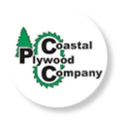 Coastal Plywood Co. Logo