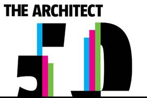 The 2014 Architect 50
