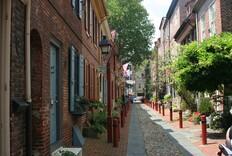 Convention Countdown: Elfreth's Alley