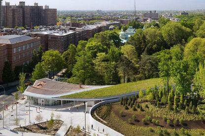 Institute Honor Awards: Architecture