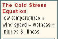 Protection in Cold Environments