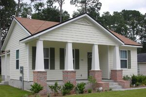 Habitat for Humanity To Build 5,000 Affordable Green Homes