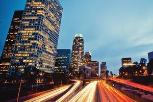 Los Angeles Apartment Sector Gains Strength