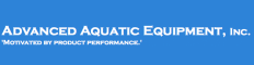 Advanced Aquatic Equipment, Inc. Logo