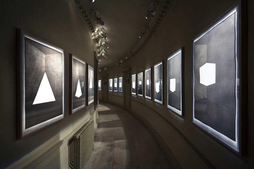 James Turrell