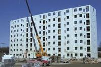 ICFs for Multifamily Construction
