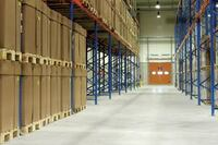 Researching Warehouse Floors