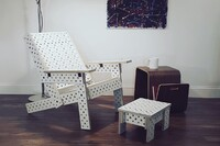 Object of the Moment: Modular Furniture Kit by Mojuhler