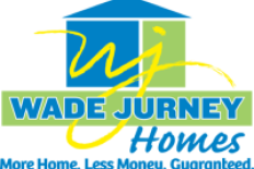 Wade Jurney Homes Logo