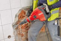 Hilti + TE 700-AVR Demolition Hammer
