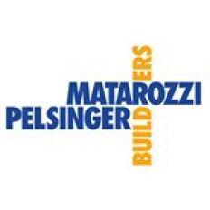 Matarozzi/Pelsinger Builders Logo