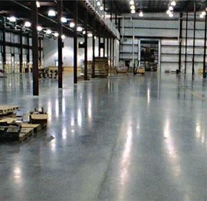 Concrete polishing contractors will learn everything there is to know about their craft at the International Concrete Polishing and Staining Concrete Conference, Sept. 4-7, in Atlanta.